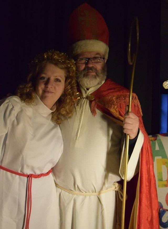 Święto Św. Mikołaja